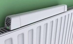 radiator booster