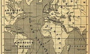 Can you identify the book from its map? - quiz | Global | The Guardian