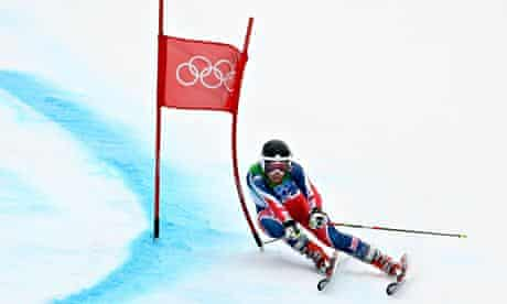 Winter Olympics: surely someone whats to have the privilege?