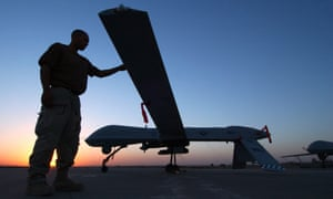 predator drone shadows