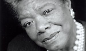 maya angelou largest obstacle