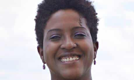 Ory Okolloh: The web is 'enabling information to spread much faster, in real-time'.