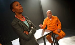 A Human Being Died That Night, Hampstead theatre