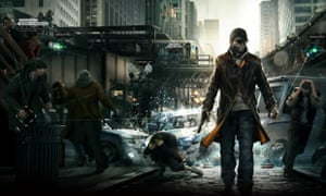 Ubisoft says it was perhaps too ambitious with its cyberpunk thriller Watch Dogs , and has since changed its approach to pre-release marketing
