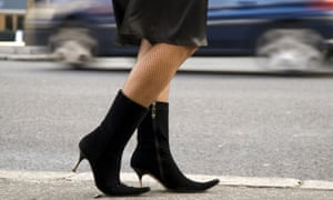 Prostitution was estimated to be worth £5.3bn to the UK economy in 2009.