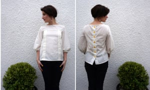 1dfe7f0e28 Secrets of a casual seamstress: the joy of making your own clothes ...