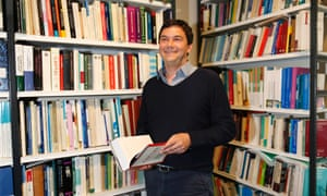 French economist and academic Thomas Piketty, was last week criticised by the FT who argued that there was little evidence in the original sources behind his book book, Capital in the Twenty-First Century, to verify his theory.