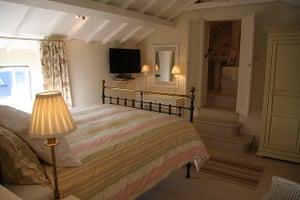 Cool Cottages Hotels: Cool Cottages Cleifiog Uchaf