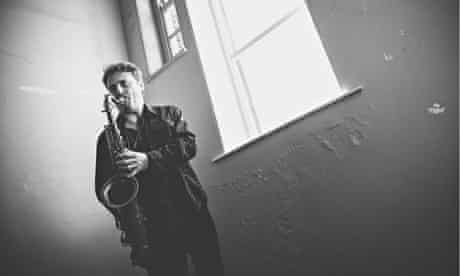 Tim Garland jazz