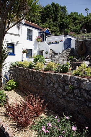 Cool Cottages Hotels: Cool Cottages Pebble