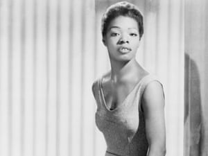may angelou 1957