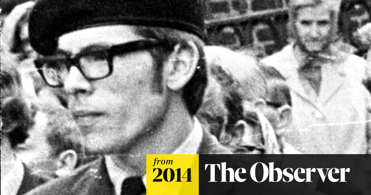 From IRA militant to Troubles historian … and now living in fear
