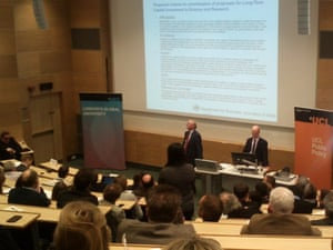 Willetts at UCL