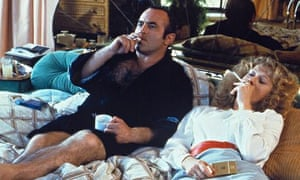 The Long Good Friday starring Bob Hoskins and Helen Mirren