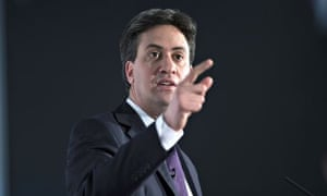 Ed Miliband Speech On EU Referendum