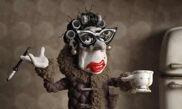 Mary And Max Rewatching Classic Australian Films Film The Guardian