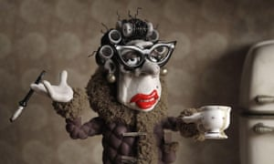 Mary And Max Review Film The Guardian