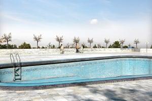 Marieke van der Velden: Marieke van der Velden photography swimming pools