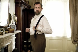 Hugh Bonneville as Pooter