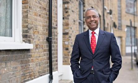 'The story of Lutfur Rahman is a democratic success story.'