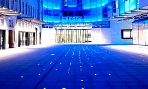 BBC shipping forecast