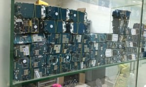 If you need a hard drive, they're in plentiful supply.