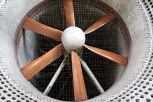 Wind Tunnels Farnham: Wind Tunnels Farnham Art Project