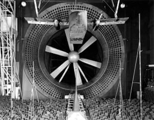 Wind Tunnels Farnham: Wind Tunnels Farnham