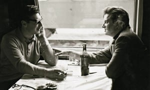 George Dyer and Francis Bacon