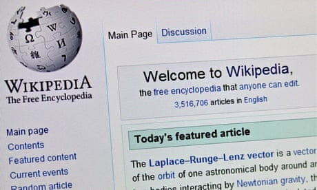 Can Wikipedia become a valid source?