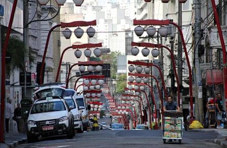 Liberdade, Sao Paulo