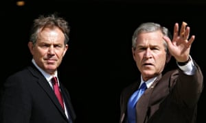 Bush-Blair talks disclosure