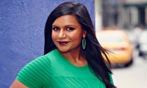 a0fed84bade2 Mindy Kaling   I wasn t considered attractive or funny enough to ...