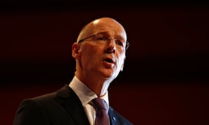 John Swinney says foreign wealth simply makes the case for an independent Scotland stronger.