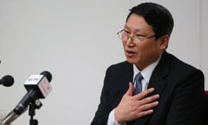 Kim Jung-Wook