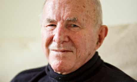 Clive James: typical mix of wit and Aussie exuberance.