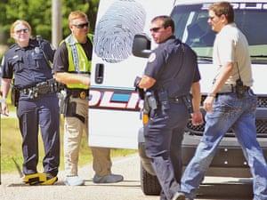 Jonesboro shooting