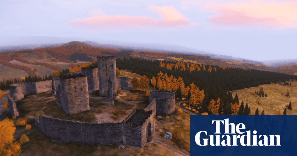 GTA V to Skyrim: the 10 most beautiful walks in gaming