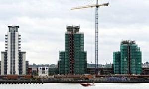 housing development thames