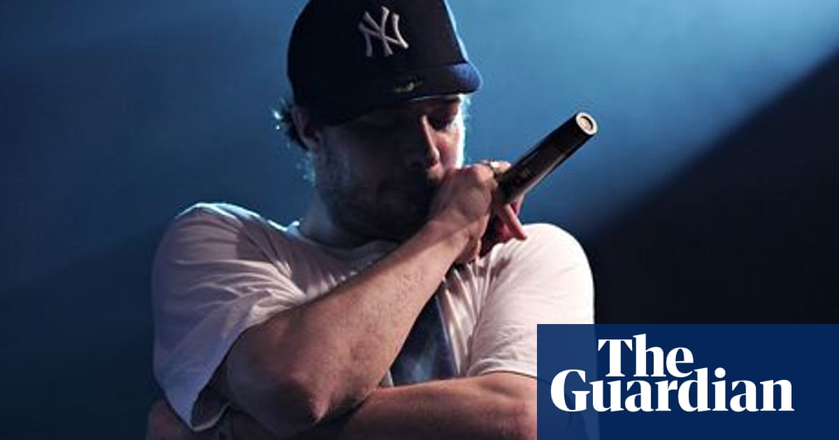 Aesop Rock: the rapper with a wider vocabulary than