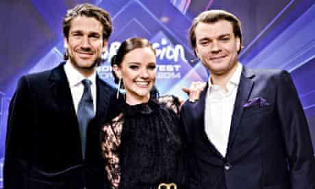 Pilou Eurovision