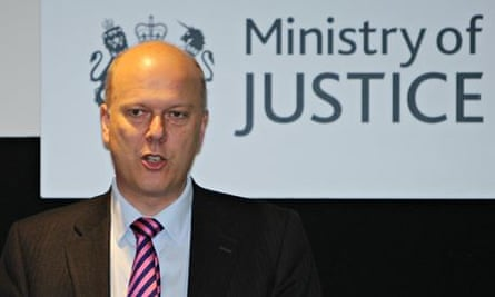 Grayling urges rights law changes