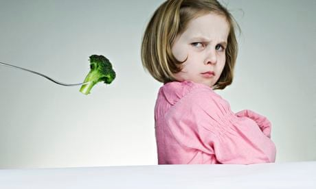 Fussy Eaters How To Get Your Child To Try Nutritious Food Life