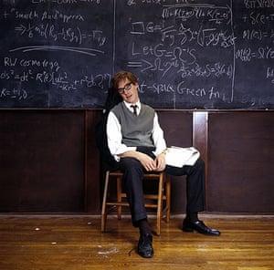 Scientists: Hawking