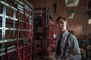 Scientists: The Imitation Game