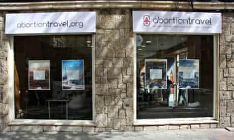 Abortion Travel