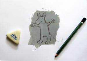 Mouse Petrr: 6 mouse