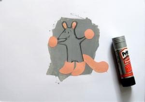 Mouse Petrr: 8 mouse