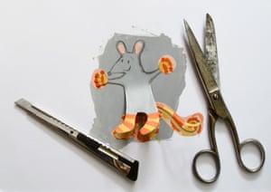 Mouse Petrr: 10 mouse