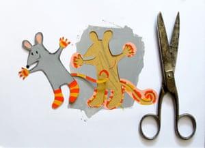 Mouse Petrr: 11 mouse